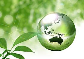 環境にやさしい再生トナー